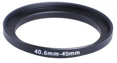 Повышающее кольцо Step Up 40.5-49 мм