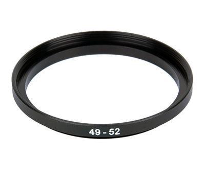 Повышающее кольцо Step Up 49-52 мм