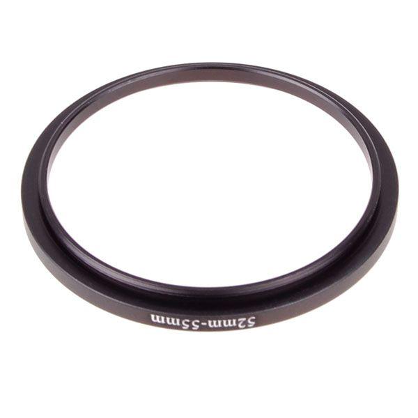 Повышающее кольцо Step Up 52-55 мм