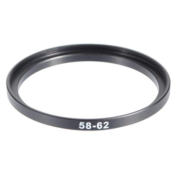 Повышающее кольцо Step Up 58-62 мм