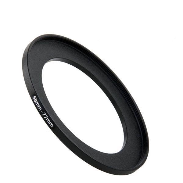 Повышающее кольцо Step Up 58-77 мм