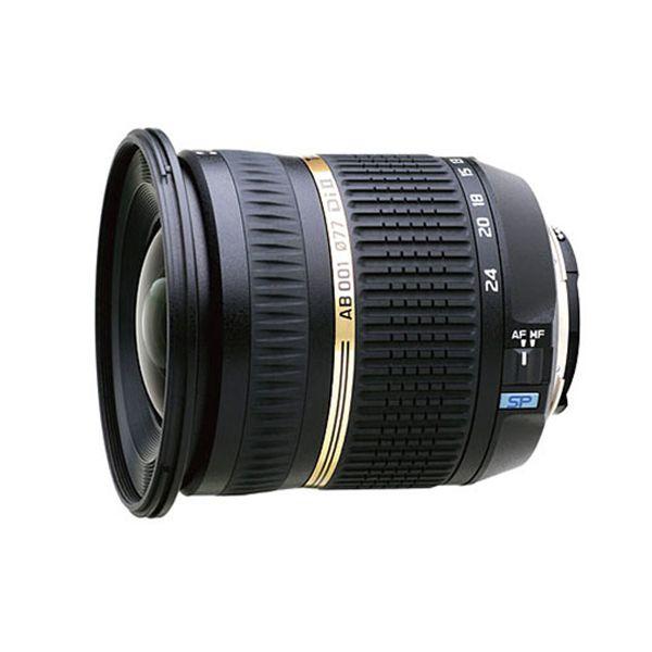 Объектив Tamron SP AF 10-24 mm F/3.5-4.5 DI II LD Asp. (IF)