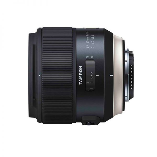 Объектив Tamron SP 35mm F/1,8 Di VC USD