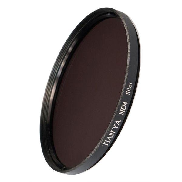Нейтрально-серый Tianya Optical Glass ND4