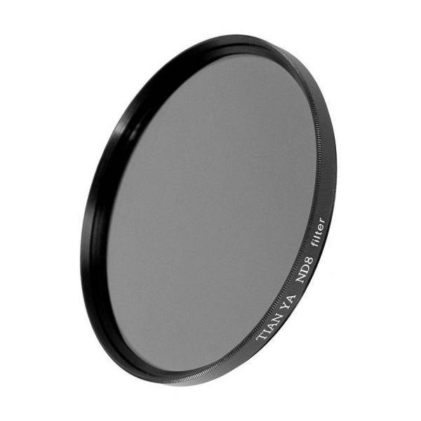 Нейтрально-серый Tianya Optical Glass ND8