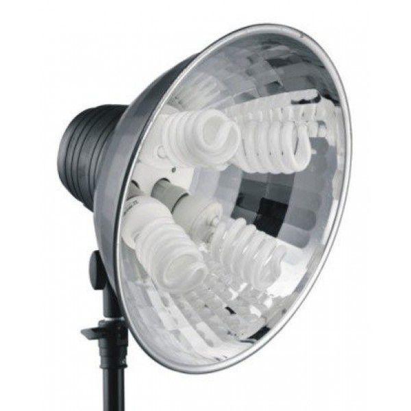 Постоянный свет Visico FL-304 (120W)
