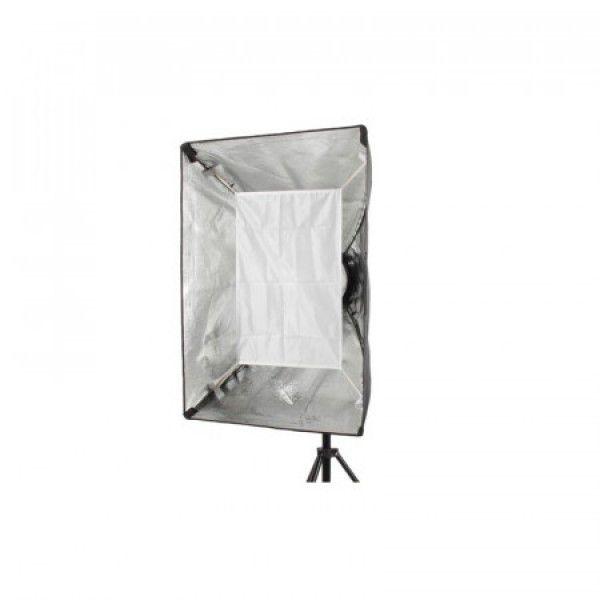 Постоянный свет Visico FL-307 (50x70см) 190W