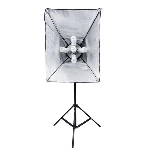 Постоянный свет Visico FL-307sl (50x70см) 190Вт