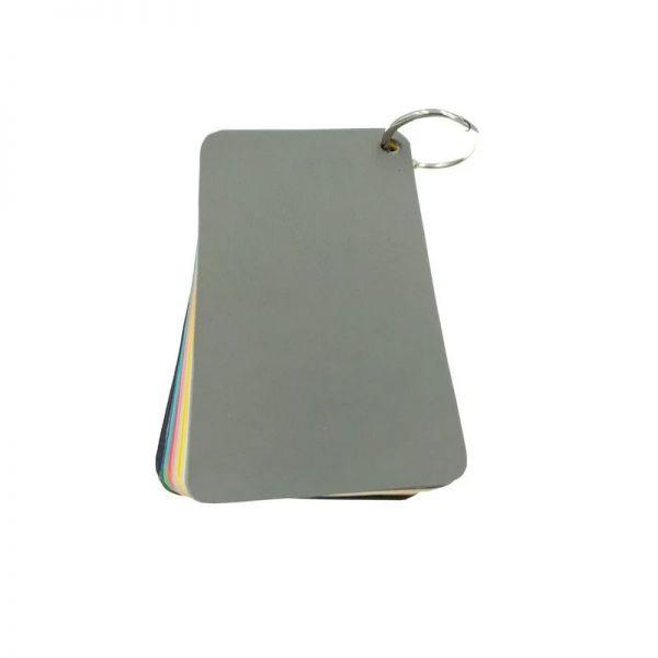 Фон бумажный Visico P-04 Medium Grey