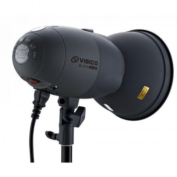 Студийная вспышка Visico VL-400 Plus