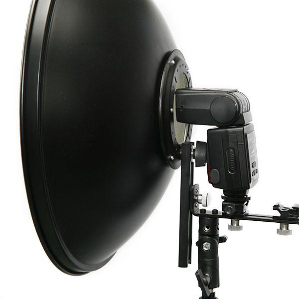Портретная тарелка Photex Beauty Lite 40 см с рассеивателем
