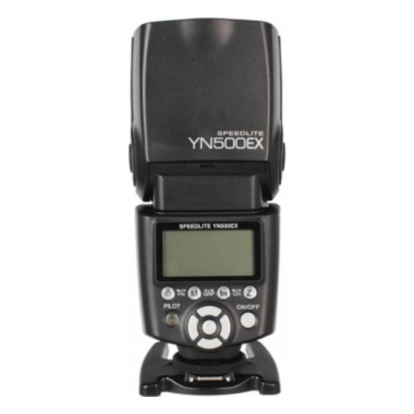 Yongnuo Speedlite YN-500EX Canon