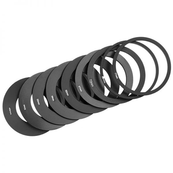 Адаптерное кольцо для макровспышки Yongnuo YN14EX (II) и Yongnuo YN24EX