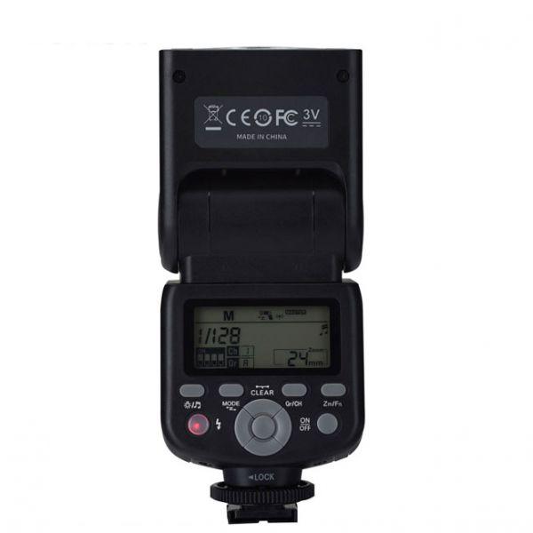 Вспышка Yongnuo YN320EX Sony TTL HSS