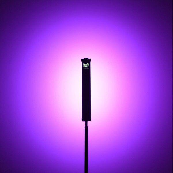 LED-осветитель Yongnuo YN360 Mini RGB 2700-7500K (узкий осветитель-жезл со встроенным аккумулятором)