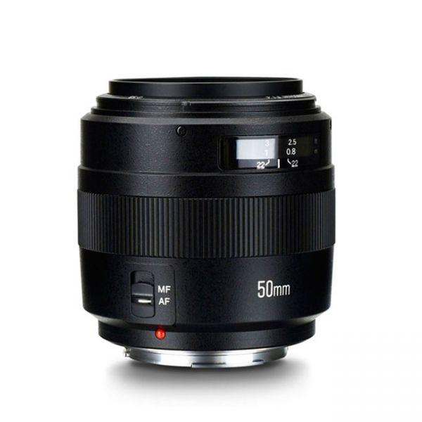 Объектив Yongnuo YN50mm F1.4 Canon