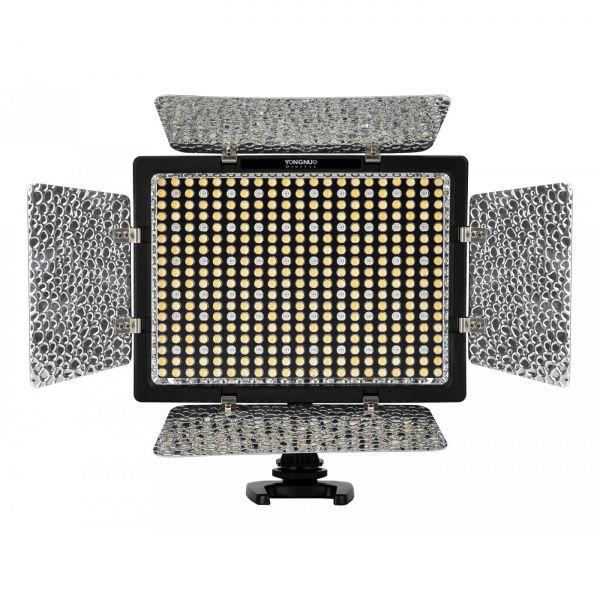 LED-свет Yongnuo YN300 IV 3200-5600K RGB