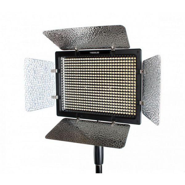 LED-свет Yongnuo YN-600L II 5500K