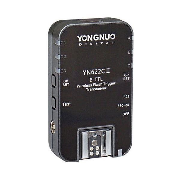 Приемник/передатчик Yongnuo YN-622 II