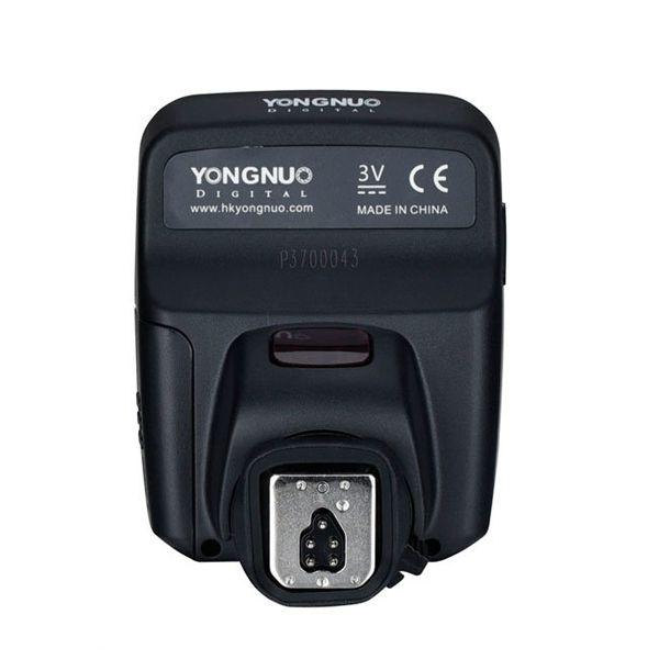 TTL-передатчик Yongnuo Transmitter YN-E3-RT II